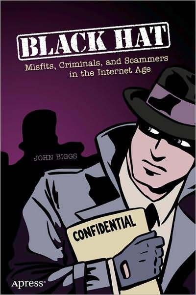 Black Hat, John Biggs, writer, Mr. Media Interviews
