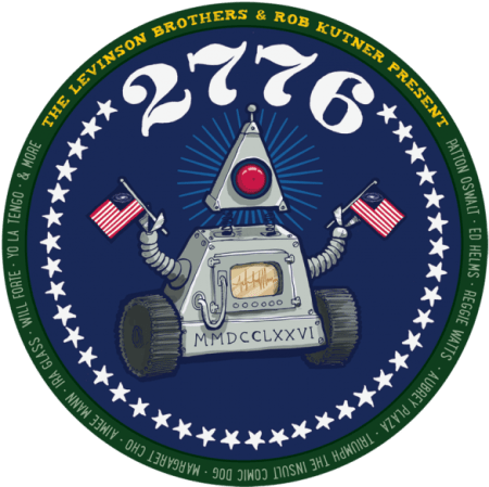 2776, musical, Rob Kutner, Joel Levinson, Stephen Levinson, Mr. Media Interviews