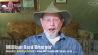 Today's Guest: William Kent Krueger, novelist,Windigo Island, Ordinary Grace  Watch this exclusive Mr. Media interview with novelist William Kent Krueger, author of Windigo Island, the new Cork O'Connor mystery,...
