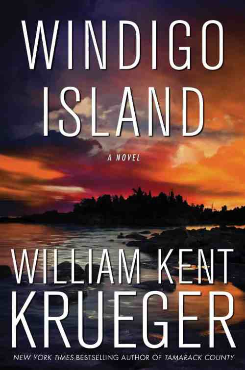Windigo Island by William Kent Krueger, Mr. Media Interviews