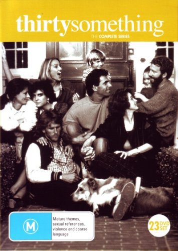 thirtysomething: the complete series, Mr. Media Interviews