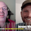 Today's Guest: Jeremy Whelehan, documentary filmmaker,Now: In the Wings on the World Stage starring Kevin Spacey as Richard III  Watch this exclusive Mr. Media interview with documentary filmmaker Jeremy...
