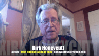 Today's Guest: Kirk Honeycutt, author,John Hughes: A Life in Film  Watch this exclusive Mr. Media interview with Kirk Honeycutt, author of the filmography John Hughes: A Life in Film,...