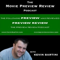 The Movie Preview Review, Kevin Bartini, Mr. Media Interviews