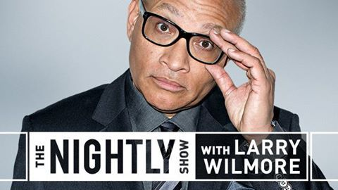 The Nightly Show with Larry Wilmore, Mr. Media Interviews