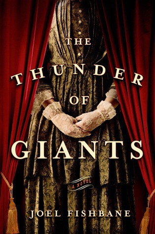 The Thunder of Giants: A Novel by Joel Fishbane, Mr. Media Interviews