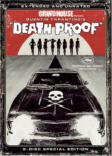 Grindhouse Presents Quentin Tarantino's Death Proof, Mr. Media Interviews