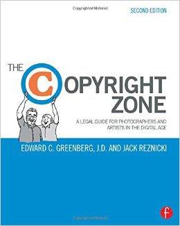 The Copyright Zone by Ed Greenberg and Jack Reznicki, Mr. Media Interviews