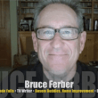 """<div class=""""at-above-post-cat-page addthis_tool"""" data-url=""""https://mrmedia.com/2015/06/writer-bruce-ferman-home-improvement-cascade-falls-video-interview/""""></div>Today's Guest:Bruce Ferber, TV writer, """"Bosom Buddies,"""" """"Coach,"""" """"Home Improvement""""; novelist Cascade Falls, Elevating Overman  Watch this exclusive Mr. Media interview with Bruce Ferberby clicking on the video player...<!-- AddThis Advanced Settings above via filter on wp_trim_excerpt --><!-- AddThis Advanced Settings below via filter on wp_trim_excerpt --><!-- AddThis Advanced Settings generic via filter on wp_trim_excerpt --><!-- AddThis Share Buttons above via filter on wp_trim_excerpt --><!-- AddThis Share Buttons below via filter on wp_trim_excerpt --><div class=""""at-below-post-cat-page addthis_tool"""" data-url=""""https://mrmedia.com/2015/06/writer-bruce-ferman-home-improvement-cascade-falls-video-interview/""""></div><!-- AddThis Share Buttons generic via filter on wp_trim_excerpt -->"""