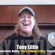 "<div class=""at-above-post-cat-page addthis_tool"" data-url=""https://mrmedia.com/2015/07/nothing-small-about-hsn-fitness-expert-tony-littles-appeal-video-interview/""></div>Today's Guest: Tony Little, HSN fitness, exercise guru, author, There's Always A Way   Watch this exclusive Mr. Media interview with TONY LITTLE by clicking on the video player above!  Mr....<!-- AddThis Advanced Settings above via filter on wp_trim_excerpt --><!-- AddThis Advanced Settings below via filter on wp_trim_excerpt --><!-- AddThis Advanced Settings generic via filter on wp_trim_excerpt --><!-- AddThis Share Buttons above via filter on wp_trim_excerpt --><!-- AddThis Share Buttons below via filter on wp_trim_excerpt --><div class=""at-below-post-cat-page addthis_tool"" data-url=""https://mrmedia.com/2015/07/nothing-small-about-hsn-fitness-expert-tony-littles-appeal-video-interview/""></div><!-- AddThis Share Buttons generic via filter on wp_trim_excerpt -->"