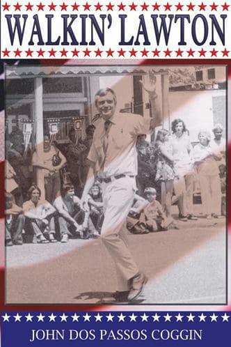 Walkin' Lawton by John Dos Passos Coggins, Mr. Media Interviews