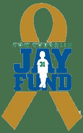Tom Coughlin Jay Fund Foundation, Mr. Media Interviews