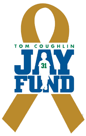 Tom Coughlin Jay Fund Foundation, Mr. Media Interviews
