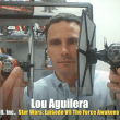 """<div class=""""at-above-post-cat-page addthis_tool"""" data-url=""""https://mrmedia.com/2015/09/revells-star-wars-toys-awaken-force-reveal-video-interview/""""></div>Today's Guest: Lou Aguilera, VP/GM of legendary scale model maker Revell, Inc., which has a license to manufacturer exclusive Star Wars toys from Episode VII The Force Awakens. INTERVIEW Star...<!-- AddThis Advanced Settings above via filter on wp_trim_excerpt --><!-- AddThis Advanced Settings below via filter on wp_trim_excerpt --><!-- AddThis Advanced Settings generic via filter on wp_trim_excerpt --><!-- AddThis Share Buttons above via filter on wp_trim_excerpt --><!-- AddThis Share Buttons below via filter on wp_trim_excerpt --><div class=""""at-below-post-cat-page addthis_tool"""" data-url=""""https://mrmedia.com/2015/09/revells-star-wars-toys-awaken-force-reveal-video-interview/""""></div><!-- AddThis Share Buttons generic via filter on wp_trim_excerpt -->"""