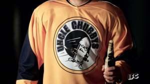 "Benders on IFC focuses on an amateur hockey team called ""The Chubbys,"" Mr. Media Interviews"