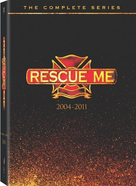 Rescue Me: The Complete Series, Mr. Media Interviews