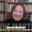 """<div class=""""at-above-post-cat-page addthis_tool"""" data-url=""""https://mrmedia.com/2015/10/the-art-of-mingling-never-goes-out-of-style-video-interview/""""></div>Today's Guest: Jeanne Martinet, author,The Art of Mingling,Life is Friends  Watch this exclusive Mr. Media interview with Jeanne Martinet by clicking on the video player above! Mr. Media is...<!-- AddThis Advanced Settings above via filter on wp_trim_excerpt --><!-- AddThis Advanced Settings below via filter on wp_trim_excerpt --><!-- AddThis Advanced Settings generic via filter on wp_trim_excerpt --><!-- AddThis Share Buttons above via filter on wp_trim_excerpt --><!-- AddThis Share Buttons below via filter on wp_trim_excerpt --><div class=""""at-below-post-cat-page addthis_tool"""" data-url=""""https://mrmedia.com/2015/10/the-art-of-mingling-never-goes-out-of-style-video-interview/""""></div><!-- AddThis Share Buttons generic via filter on wp_trim_excerpt -->"""
