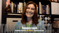 Today's Guest: Tamara Lush, AP reporter based in St. Petersburg, Florida, whose first novel is Hot Shade.   Watch this exclusive Mr. Media interview with Tamara Lush by clicking on the video...
