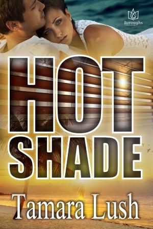 Hot Shade by Tamara Lush, Associated Press reporter, Mr. Media Interviews