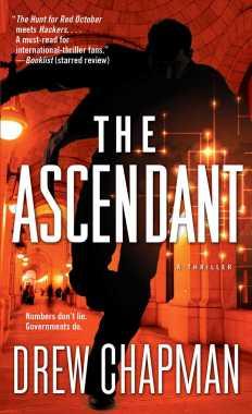 The Ascendant by Drew Chapman, Mr. Media Interviews