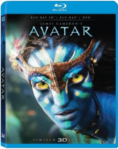 Avatar, James Cameron, Mr. Media Interviews