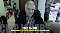 Today's Guest: Chip Jacobs, author, Strange As It Seems: The Impossible Life of Gordon Zahler, Smogtown   Watch this exclusive Mr. Media interview with Chip Jacobs by clicking on the...