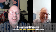 Today's Guest: Cleveland Wheeler, legendary radio DJ, WAPE Jacksonville, Q105 Tampa, SiriusXM   Watch this exclusive Mr. Media interview with Cleveland Wheeler by clicking on the video player above!  Mr. Media is […]