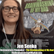 "<div class=""at-above-post-cat-page addthis_tool"" data-url=""https://mrmedia.com/2016/03/right-wing-news-brainwashing-dad-video-interview/""></div>Today's Guest: Jen Senko, documentary filmmaker, The Brainwashing of My Dad, The Vanishing City   Watch this exclusive Mr. Media interview with Jen Senko by clicking on the video player...<!-- AddThis Advanced Settings above via filter on wp_trim_excerpt --><!-- AddThis Advanced Settings below via filter on wp_trim_excerpt --><!-- AddThis Advanced Settings generic via filter on wp_trim_excerpt --><!-- AddThis Share Buttons above via filter on wp_trim_excerpt --><!-- AddThis Share Buttons below via filter on wp_trim_excerpt --><div class=""at-below-post-cat-page addthis_tool"" data-url=""https://mrmedia.com/2016/03/right-wing-news-brainwashing-dad-video-interview/""></div><!-- AddThis Share Buttons generic via filter on wp_trim_excerpt -->"