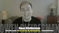 Today's Guest: Owen Gleiberman, author, Movie Freak: My Life Watching Movies, film critic, BBC.com, Entertainment Weekly, Boston Phoenix     Watch this exclusive Mr. Media interview with Owen Gleiberman by clicking...