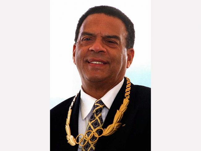 Andrew Young, Mr. Media Interviews