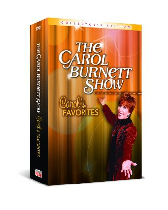 The Carol Burnett Show: Carol's Favorites (Collectors Edition), also starring Vicki Lawrence.