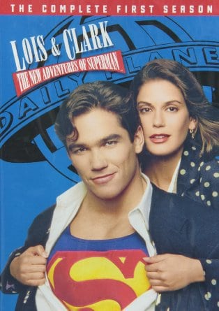 Lois & Clark: The New Adventures of Superman - The Complete Series (Seasons 1-4), Mr. Media Interviews