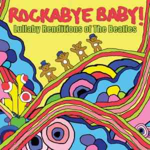 The Beatles by Rockabye Baby Music, Mr. Media Interviews