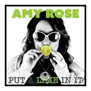 "Amy Rose, ""Put A Lime In It,"" Mr. Media Interviews"