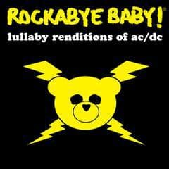 AC/DC, Rockabye Baby Music, Mr. Media Interviews