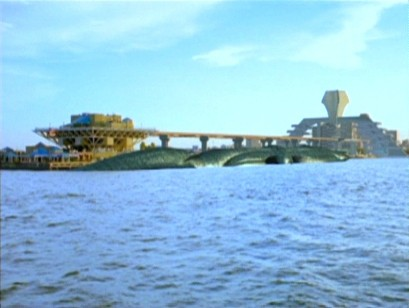 The Pier, St. Petersburg, Florida, seaQuest DSV, Mr. Media Interviews