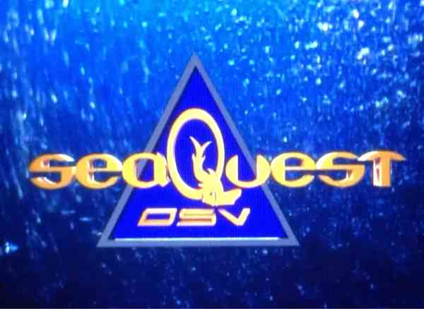 seaQuest DSV included scenes shot on location in St. Petersburg, Florida, Mr. Media Interviews