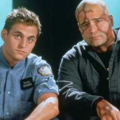 "<!-- AddThis Sharing Buttons above --><div class='at-above-post-homepage addthis_default_style addthis_toolbox at-wordpress-hide' data-title='1281 seaQuest DSV fan? Meet stars Michael and Peter DeLuise! INTERVIEW' data-url='http://mrmedia.com/2016/09/seaquest-dsv-fan-meet-stars-michael-peter-deluise-interview/'></div>Today's Guests: Michael DeLuise, Peter DeLuise, co-stars, ""seaQuest DSV"" (Originally published in Sci-Fi Universe, 1994) The first thing you notice about Peter DeLuise is what's missing: his hair. His head is...<!-- AddThis Sharing Buttons below --><div class='at-below-post-homepage addthis_default_style addthis_toolbox at-wordpress-hide' data-title='1281 seaQuest DSV fan? Meet stars Michael and Peter DeLuise! INTERVIEW' data-url='http://mrmedia.com/2016/09/seaquest-dsv-fan-meet-stars-michael-peter-deluise-interview/'></div>"