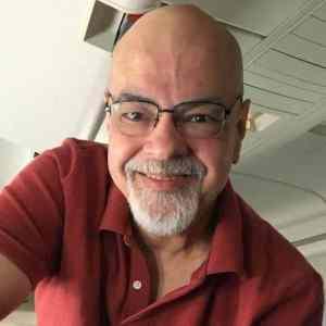 George Perez, Mr. Media Interviews