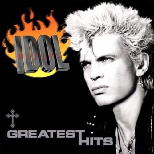 Billy Idol Greatest Hits, Mr. Media Interviews