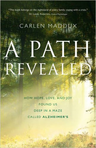 A Path Revealed by Carlen Maddux, Mr. Media Interviews