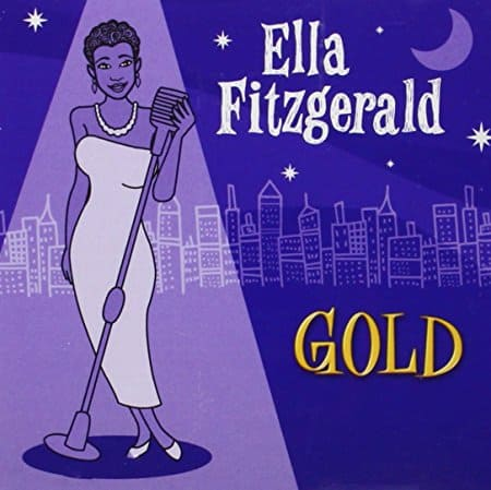 Ella Fitzgerald Gold, Mr. Media Interviews