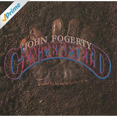 Centerfield by John Fogerty, Mr. Media Interviews