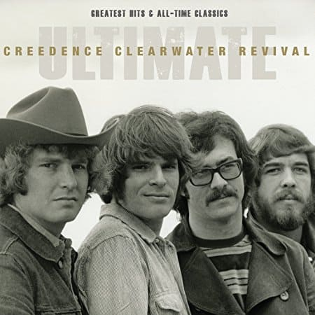 Ultimate Creedence Clearwater Revival: Greatest Hits & All-Time Classics [3CD], Mr. Media Interviews