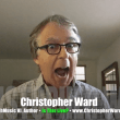"<div class=""at-above-post-homepage addthis_tool"" data-url=""https://mrmedia.com/2017/05/1310-canadas-muchmusic-video-channel-recalled-video-interview/""></div>Today's Guest: Christopher Ward, Canada's first MuchMusic VJ, author, Is This Live? Inside the Wild Early Years of MuchMusic: The Nation's Music Station   Watch this exclusive Mr. Media interview...<!-- AddThis Advanced Settings above via filter on wp_trim_excerpt --><!-- AddThis Advanced Settings below via filter on wp_trim_excerpt --><!-- AddThis Advanced Settings generic via filter on wp_trim_excerpt --><!-- AddThis Share Buttons above via filter on wp_trim_excerpt --><!-- AddThis Share Buttons below via filter on wp_trim_excerpt --><div class=""at-below-post-homepage addthis_tool"" data-url=""https://mrmedia.com/2017/05/1310-canadas-muchmusic-video-channel-recalled-video-interview/""></div><!-- AddThis Share Buttons generic via filter on wp_trim_excerpt -->"