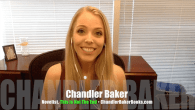 Today's Guest: Chandler Baker, novelist, This Is Not The End   Watch this exclusive Mr. Media interview with Chandler Baker by clicking on the video player above!  Mr. Media is...