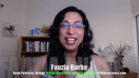 Today's Guest: Fauzia Burke, book publicist, FSB Associates, author, Online Marketing for Busy Authors: A Step-by-Step Guide     Watch this exclusive Mr. Media interview with Fauzia Burke by clicking...