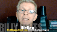 Today's Guest: Billy Hayes, former drug smuggler, inspiration for the films Midnight Express, Midnight Return   Watch this exclusive Mr. Media interview with Billy Hayes by clicking on the video...