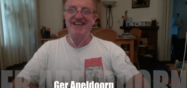 Today's Guest: Ger Apeldoorn, co-author, Behaving Madly: Zany, Loco, Cockeyed, Rip-off, Satire Magazines   Watch this exclusive Mr. Media interview with GER APELDOORN by clicking on the video player above! ...