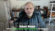 Today's Guest: TODAY'S GUEST: Robert Mugge, filmmaker, Saxophone Colossus, featuring Sonny Rollins   Watch this exclusive Mr. Media interview with ROBERT MUGGE by clicking on the video player above!  Mr....